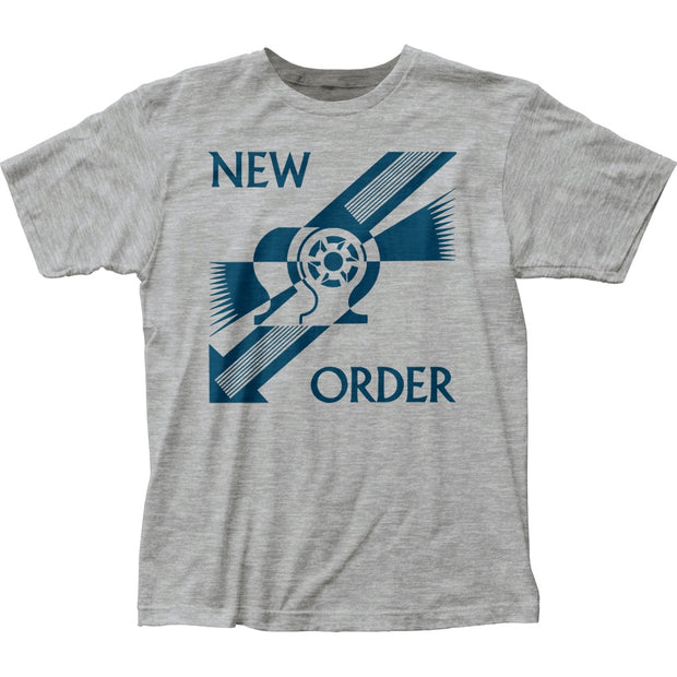 New Order Everything's Gone Green T-Shirt | Rockteez Apparel