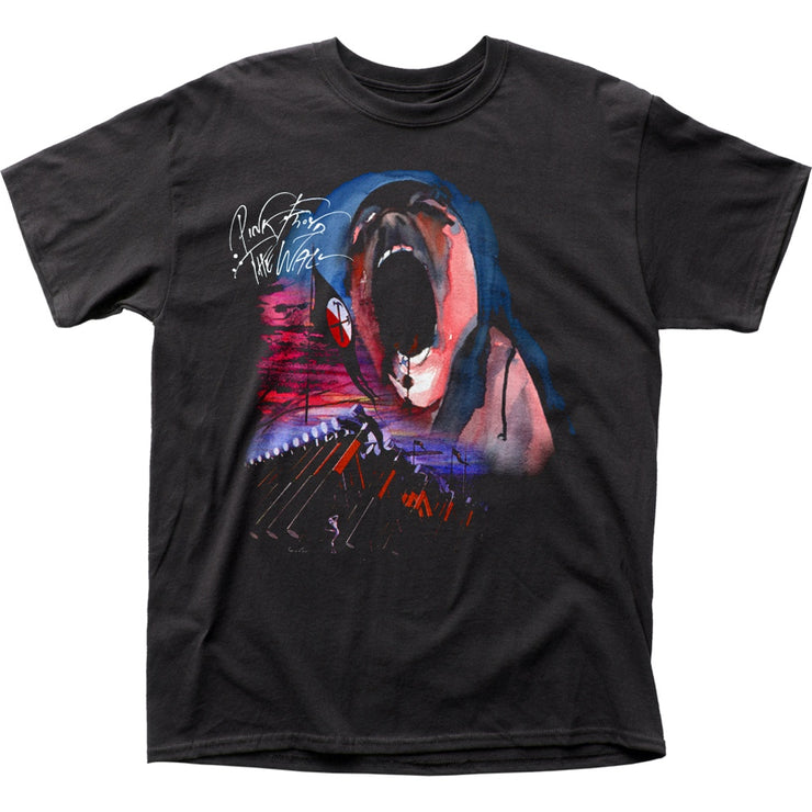 Pink Floyd Hammer March T-Shirt | Rockteez Apparel