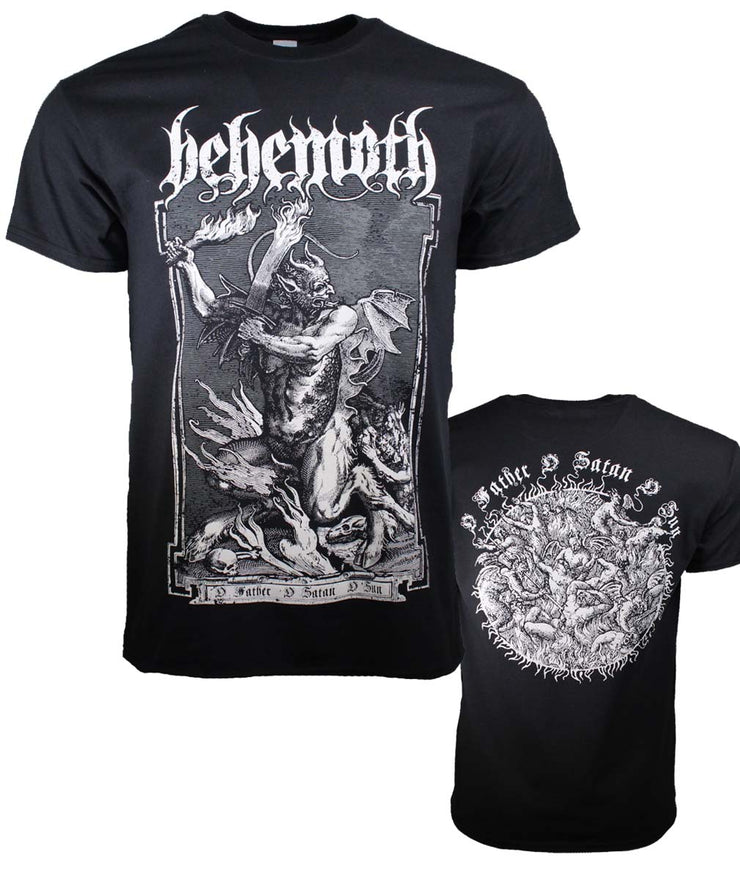 Behemoth O Father T-Shirt
