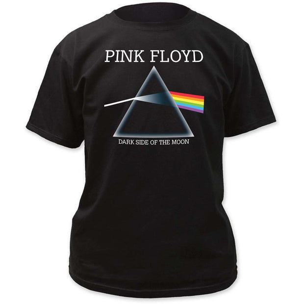 Pink Floyd Dark Side Of The Moon T-Shirt | Rockteez Apparel