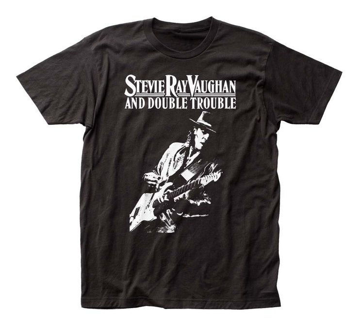 Stevie Ray Vaughan Live Alive T-Shirt | Rockteez Apparel