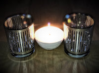 Silver & Stripes - Greene House Scents