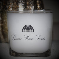 Vanilla Linen - Greene House Scents