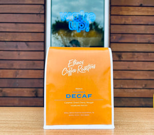 Colombia | Medium Roast | Sugarcane Decaf