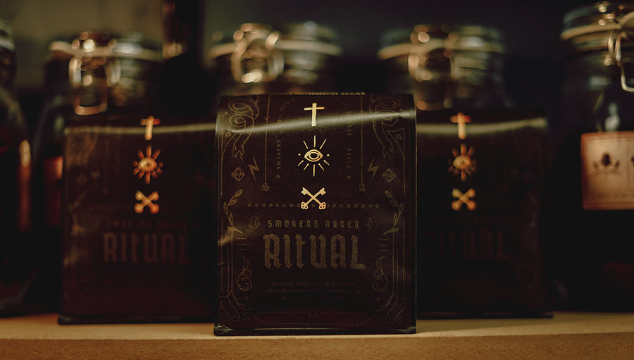 Ritual: Smokers Abbey Blend