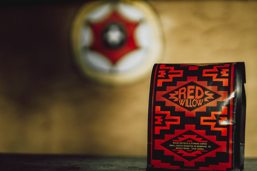 RED WILLOW COLLAB