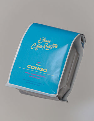 Congo | Light Roast | Washed Process