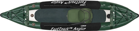 385fta FastTrack™ Angler Series