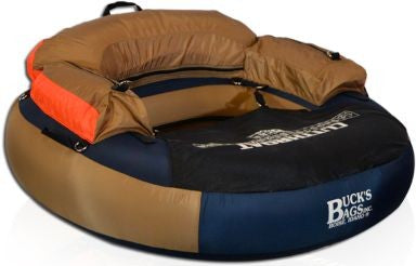 Bucks Bags Cutthroat Float Tube