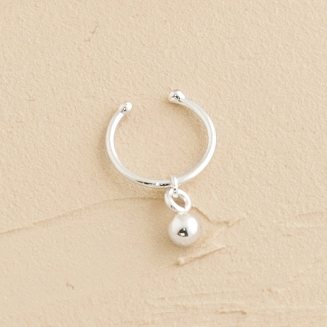 Earrings septum by Camillette