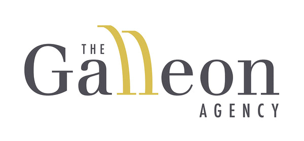 The Galleon Agency Logo