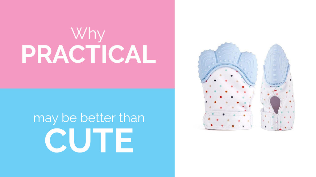 Why Practical is Better than Cute