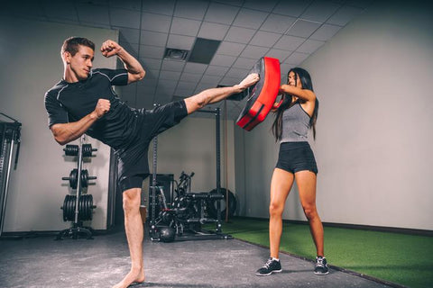 fitness connection - fitness cardio shop