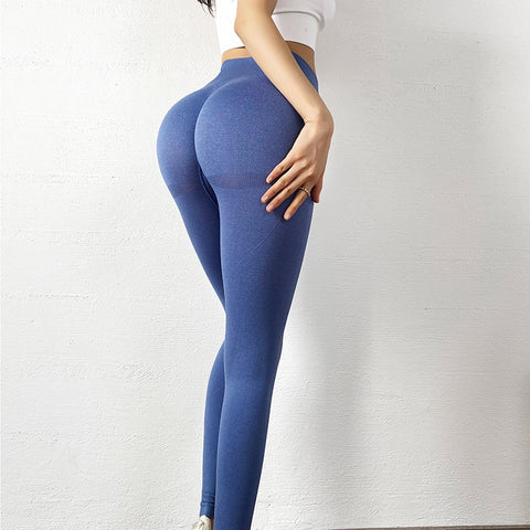 Leggings silhouette Fitness