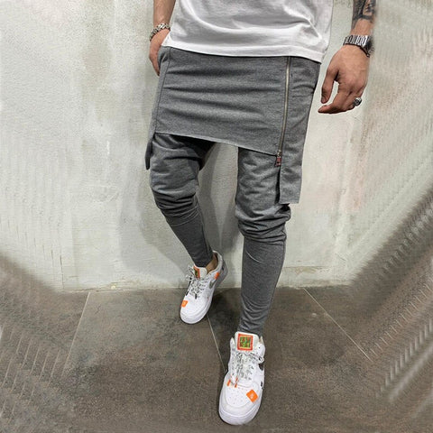 jeans baggy homme grande taille