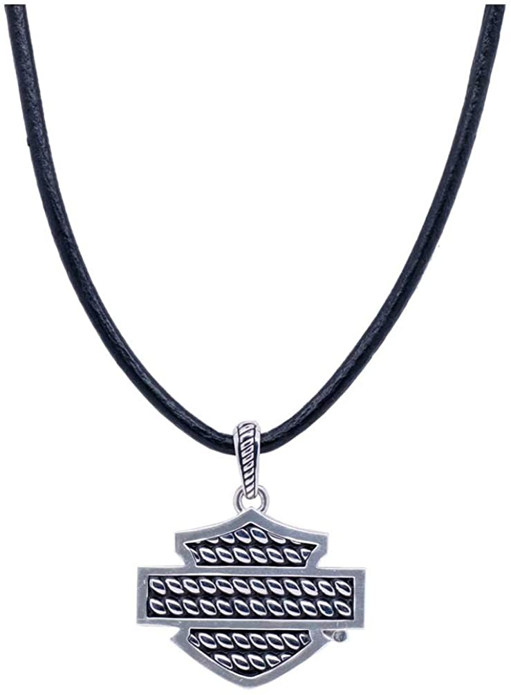Collier pour homme HDN0370