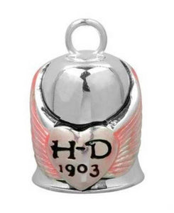 Cloche Guardian Bell HRB001
