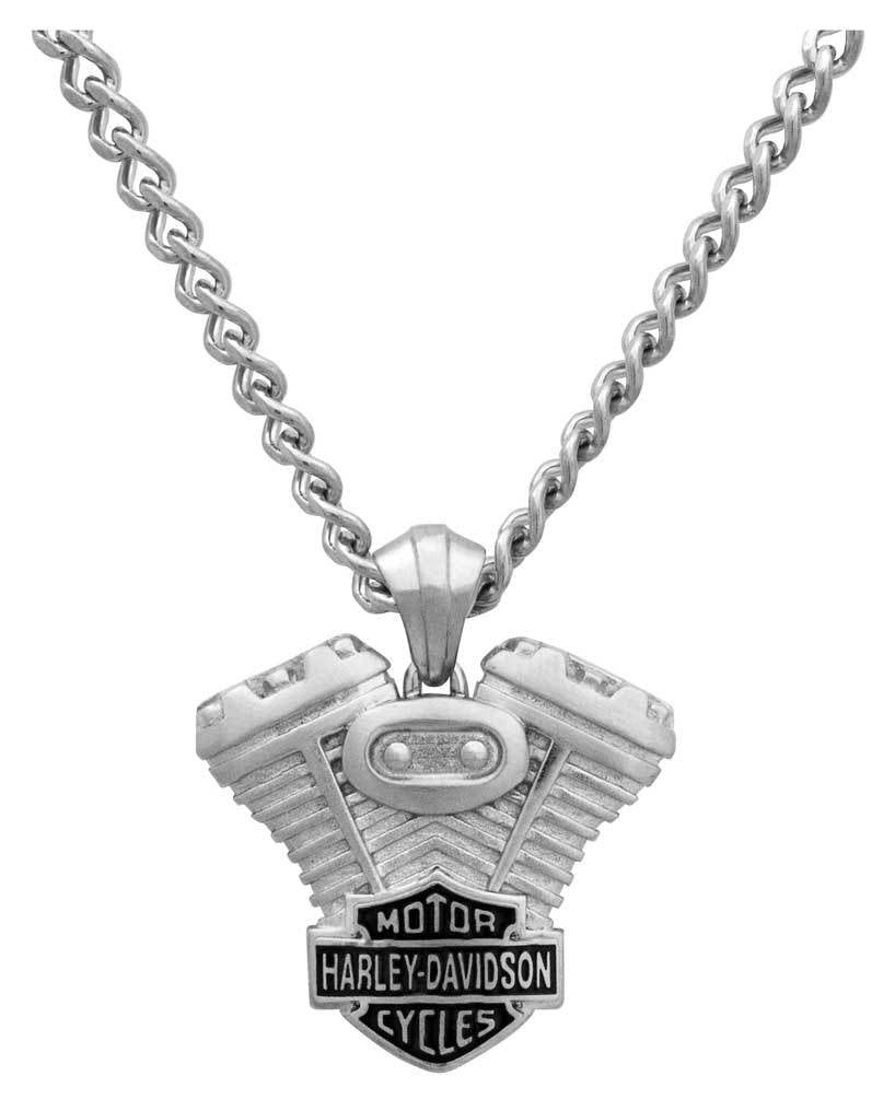 Collier pour homme HSN0008