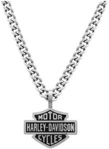 Collier pour homme HSN0021