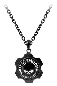 Collier pour homme HSN0055