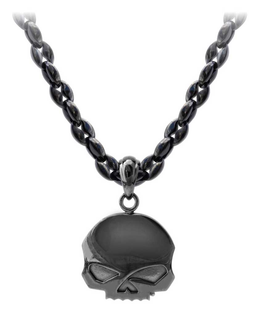 Collier pour homme HSN0063