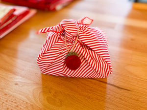 Reusable Gift Wrap