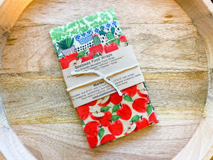 Beeswax Wrap - Starter Set