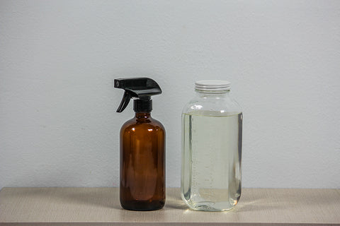 All Purpose Cleaner (Ready Made & Fragrance Free) - Refillable