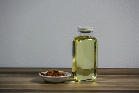 Almond Oil - Refillable