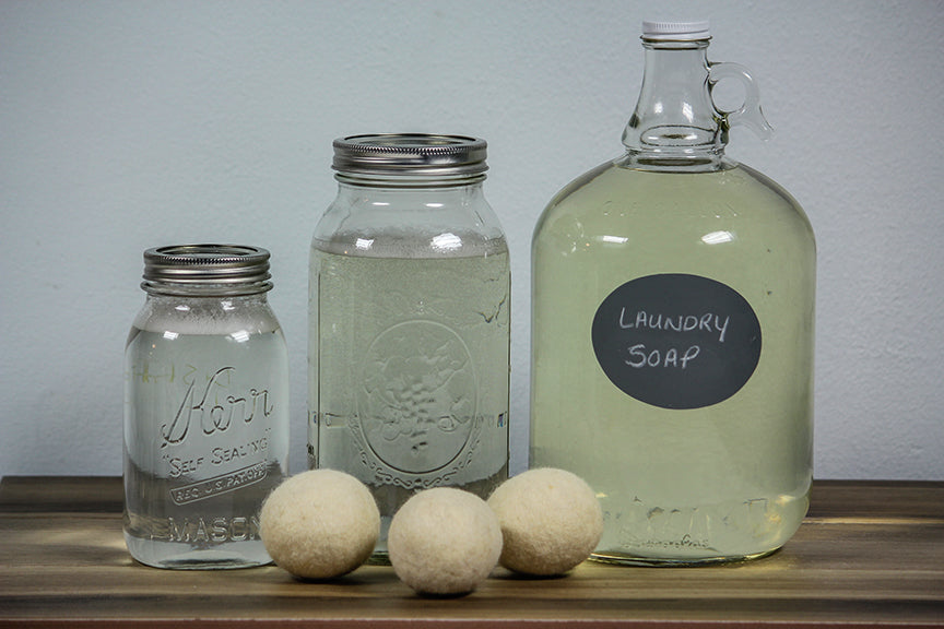 Laundry Liquid by Puretergent - Refillable
