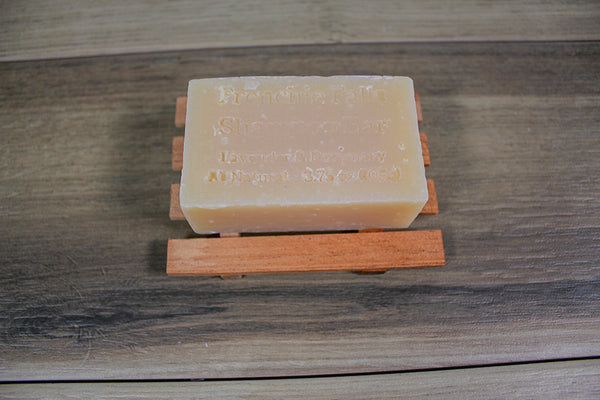 Shampoo Bars (various scents)