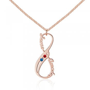 Carrie Necklace UK