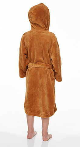 Official Star Wars Kids Jedi Bathrobe - 10 to 12 Years