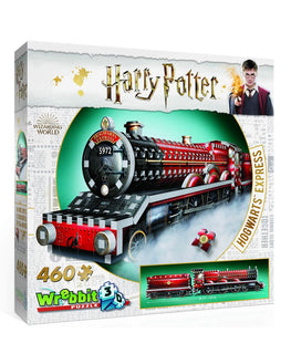 Official Harry Potter Hogwarts Express Puzzle (460 Pieces)
