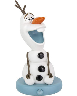 Official Disney Frozen Olaf Light