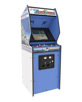 Deposit for Track and Field Quarter Size Arcade Cabinet