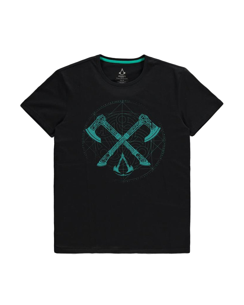 Assassin's Creed Valhalla - Axes - Men's T-shirt