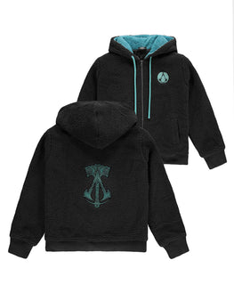 Assassin's Creed Valhalla - Teddy Women's Hoodie