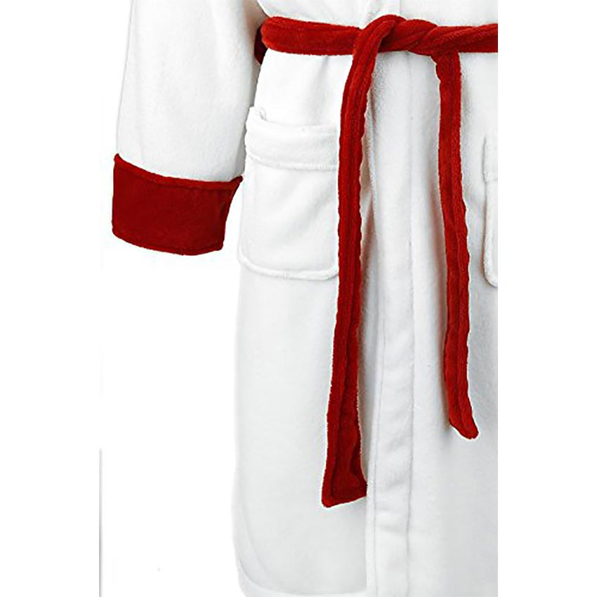 Official Assassin's Creed Logo Dressing Gown / Bathrobe