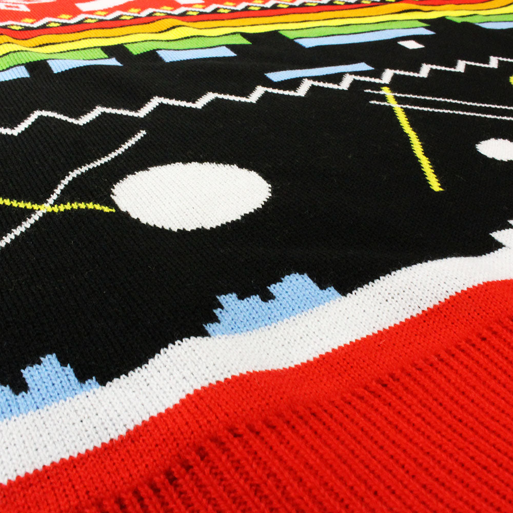 Official Atari Christmas Jumper / Ugly Sweater