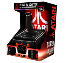 Official Atari Retro Plug & Play TV Joystick
