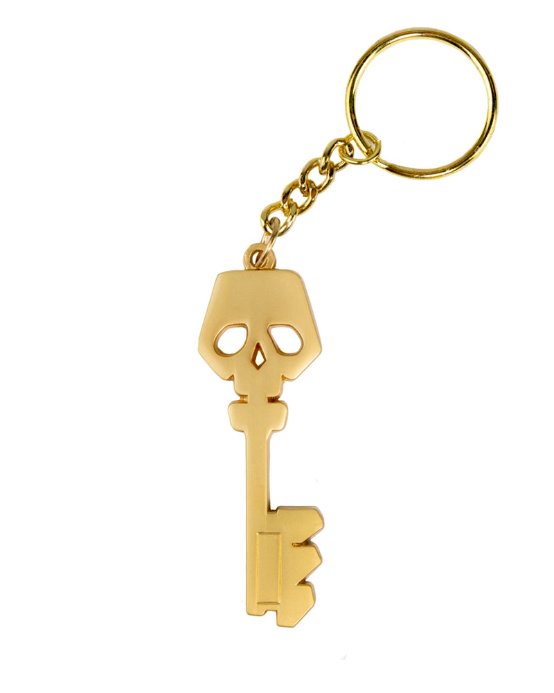 Official Borderlands 3 Golden Keyring