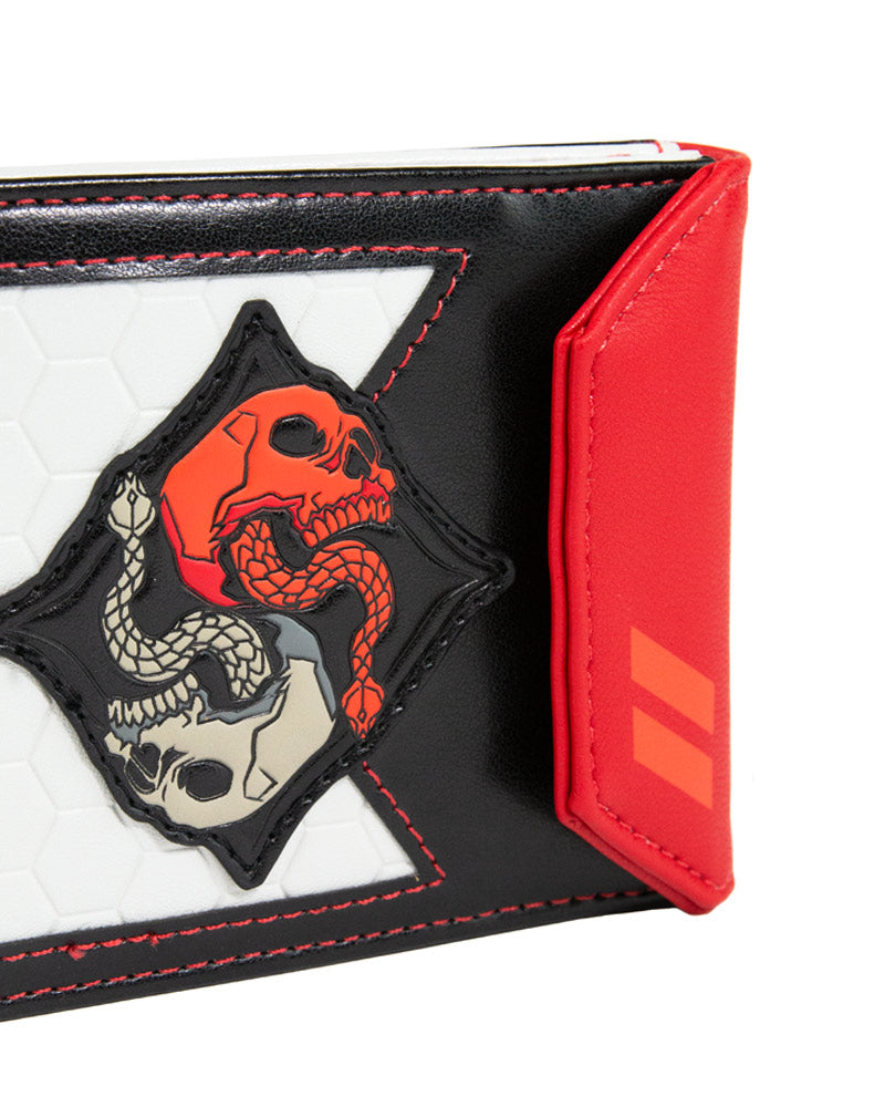 Official Borderlands 3 Troy Wallet