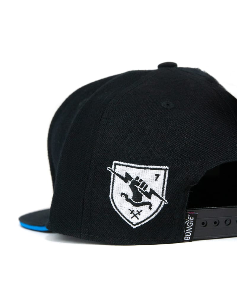Official Bungie Branded Snapback