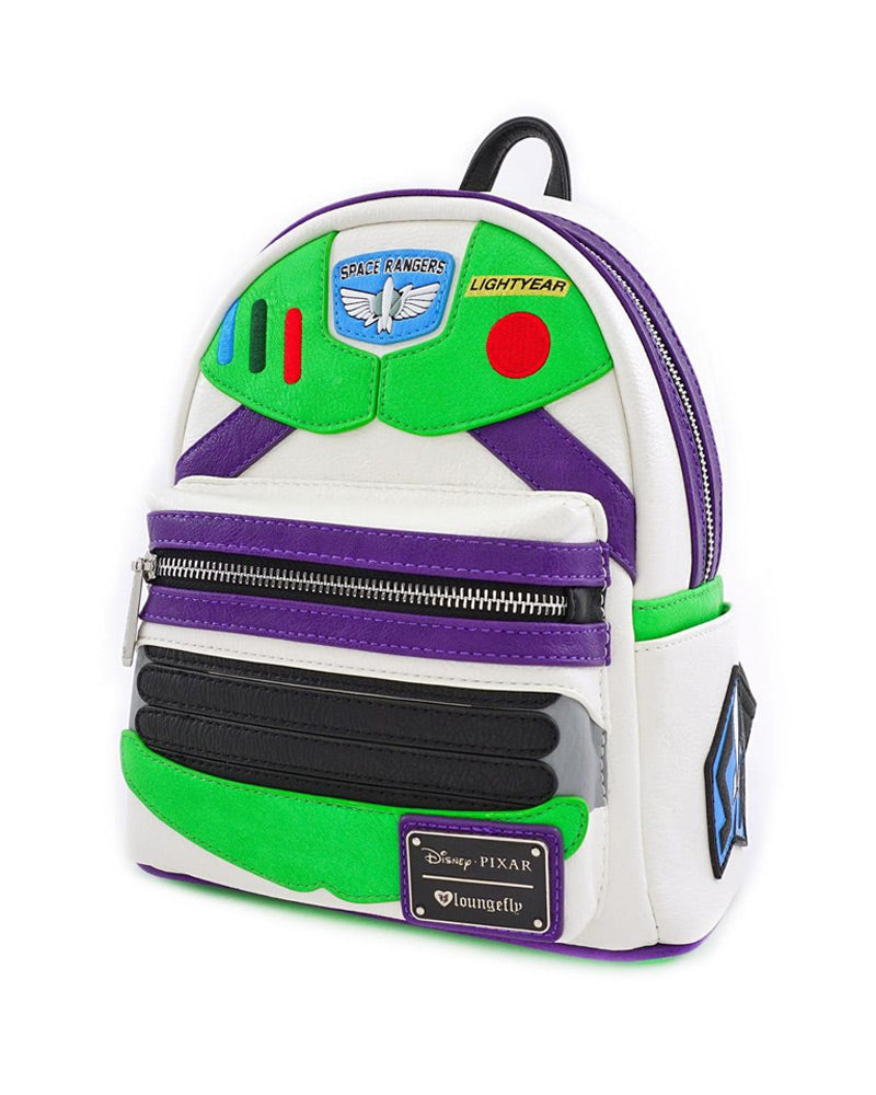 Loungefly Disney Toy Story Buzz Lightyear Mini Backpack
