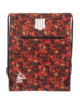 Official Call of Duty Black Ops 4 Drawstring Bag