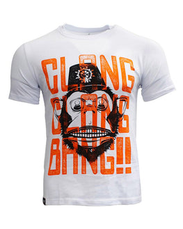 Official Call of Duty Monkey Bomb Clang Clang Bang!! T-Shirt