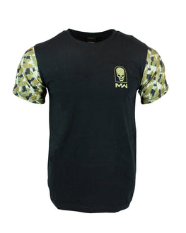 Official Call of Duty Modern Warfare Skull T-Shirt