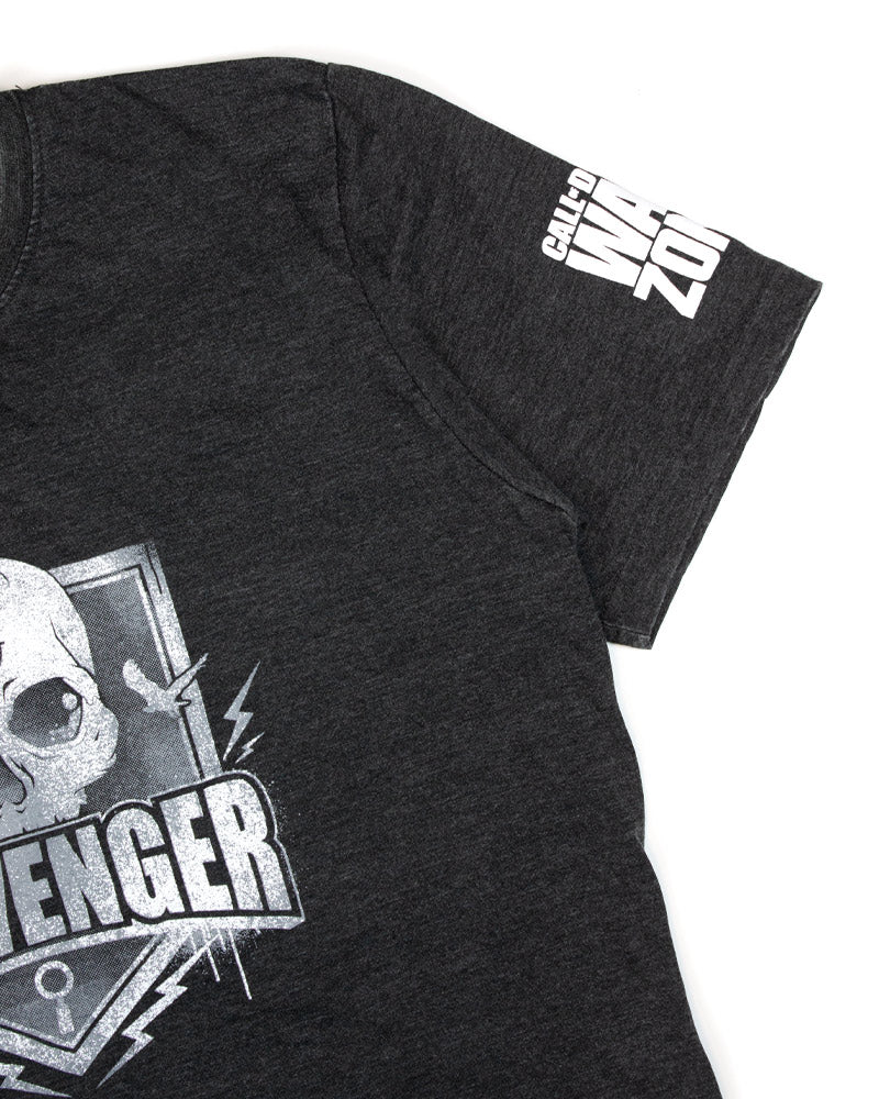 Official Call Of Duty Warzone Scavenger T-Shirt
