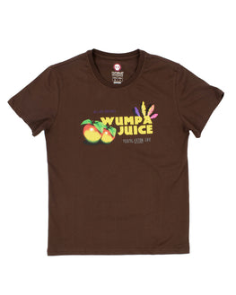 Official Crash Bandicoot Wumpa Juice T-Shirt